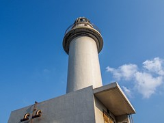 Uganzaki Lighthouse (1983) (Selector Jonathon Photography) Tags: uganzakilighthouse oganzakilighthouse ugansakilighthouse ogansakilighthouse uganmisakilighthouse oganmisakilighthouse uganzaki oganzaki ugansaki ogansaki uganmisaki oganmisaki kanzakilighthouse lighthouse ishigakiuganzakilighthouse ishigakioganzakilighthouse ishigakiugansakilighthouse ishigakiogansakilighthouse ishigakiuganmisakilighthouse ishigakioganmisakilighthouse sakiedabay eastchinasea pacific ishigakishima ishigakijima ishigakiisland ishigaki okinawaprefecture okinawa japan