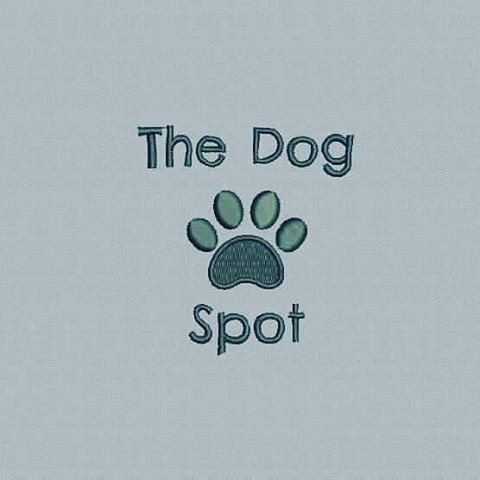 Digitized #thedogpaw  - true flat rate embroidery digitizing - prices start at $5.99 per design.   Email your artwork in pdf, jpg or png format to indiandigitizer@gmail.com.  www.IndianDigitizer.com   #FlatRateEmbroideryDigitizing #Indiandigitizer  #embro