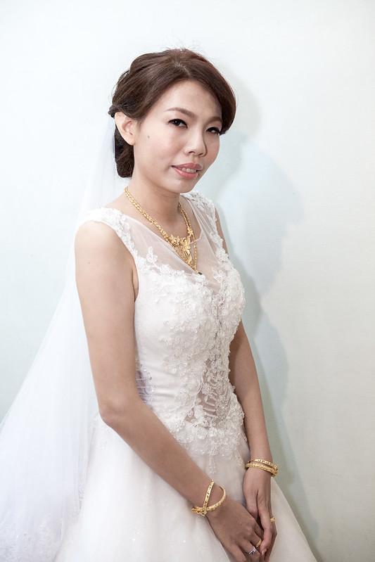 孟峰&梵齡 婚禮紀實-48