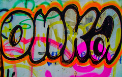 Photo (BadSoull) Tags: photo trip prague europe 2016 graffity colored outdoor out czech old