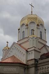 "Catedrala ""Pogorrea Sfntului Duh"" (Cathedral of the Holy Spirit) - Rdui, Jud. Suceava, Romania (Wayne W G) Tags: europe romania easterneurope suceava geo:country=romania"