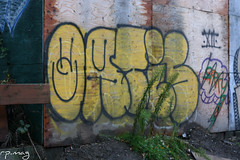 OATIS (rp.mag) Tags: seattle graffiti 2012 oatis rpmag