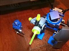 Lego halo reach hunter top (Fallen_Bricks) Tags: lego halo hunter reach brickarms brickforge brickwarriors uploaded:by=flickrmobile noble3gauge flickriosapp:filter=nofilter