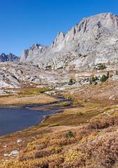 120915_JTSi_0842_d.jpg (panafoot) Tags: mountains nature landscape outdoors unitedstates hiking backpacking wyoming wilderness cora windriverrange islandlake bridgernationalforest