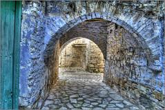 To the Light - IN LOVING MEMORY OF MY WIFE GEORGIA ! (Polis Poliviou) Tags: door light mountains art stone architecture mediterranean arch village lace district cipro larnaca polis slopes zypern leonardodavinci kypros chypre lacework lefkara chipre kypr cypr cypern קפריסין kipras ciprus lefkaritika lovecyprus republicofcyprus κύπροσ кипър キプロス poliviou troödos polispoliviou λεύκαρα πολυσ πολυβιου cyprusinyourheart λευκαρίτικα кіпр кипар ไซปรัส sayprus chipir wwwpolispolivioucom yearroundisland cyprustheallyearroundisland ©polispoliviou2013