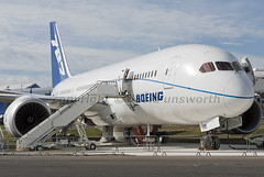 Boeing 787 (David Unsworth (davidu)) Tags: aviation boeing 787 b787 dreamliner boeing787 davidunsworth n787bx daviduair