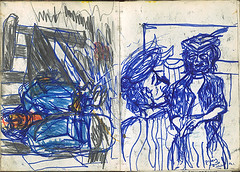 "Roughs • <a style=""font-size:0.8em;"" href=""http://www.flickr.com/photos/91814165@N02/8436455420/"" target=""_blank"">View on Flickr</a>"