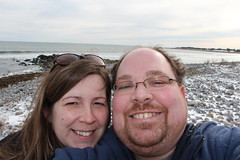 White Point winter two-shot (Scott-Simpson) Tags: winter beach novascotia getaway couples resort whitepoint babymoon
