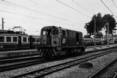 Martorell Enllaç 21.10.1984 (The STB) Tags: la 700 1000 fgc martorell cgfc alsthom ferrocarrilscatalans ferrocarrilescatalanes llobregatanoia
