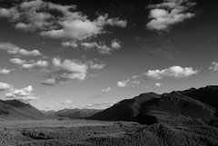 Rattlesnake Ridge. (Daniel.Lam) Tags: seattle bw white black clouds lens landscape photography washington nikon zoom hiking snake daniel hike ridge land kit 1855 nikkor standard scape rattlesnake lam rattle rattlesnakeridge d80 daniellam daniellamphotography