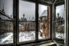 Heilsttten  Beelitz (Michis Bilder) Tags: hdr beelitz heilsttten