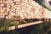 welcome. {explored} (theperplexingparadox) Tags: night canon toys japanese dof bokeh christmaslights explore 40mm fullframe figurine danbo explored revoltech bokehlights canon6d bokehbackground danboard ef40mmstm 40stm