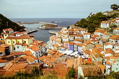 Cudillero, Asturias, Spain (JAhrensy) Tags: city travel photography coast spain asturias cudillero d7000 meganahrens jahrensy megseuro1462