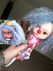 Blythe A Day February 21: Picture