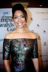 Gina Torres, actress