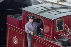 Met. 1, Quainton Road, Bucks (IFM Photographic) Tags: canon tube railway trains driver londonunderground 70300mm tamron met1 lt steamtrain londontransport tfl lul londontransportmuseum greatcentralrailway transportforlondon gcr eclass tamron70300mm 600d quaintonroad buckinghamshirerailwaycentre metropolitanrailway tamron70300mmf456dildmacro 044t ltmuseum bucksrailwaycentre quaintonroadstation img5952a metlocono1 londontube150 londonunderground150 metropolitanrailwayeclass044t