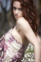 49 (Alessandro Gaziano) Tags: portrait woman girl beauty model foto natura occhi fotografia ritratto bellezza ragazza sguardi modella alessandrogaziano