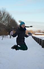 (VikaMatsko) Tags: winter fun 18105 nikond7000