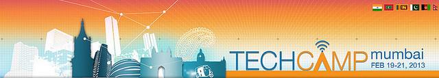 Thumbnail for TechCamp Mumbai - A Few Videos