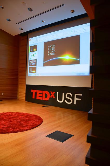 TEDxUSF 009