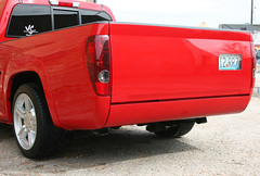 "Chevy Colorado Custom Tailgate • <a style=""font-size:0.8em;"" href=""http://www.flickr.com/photos/85572005@N00/8517819043/"" target=""_blank"">View on Flickr</a>"
