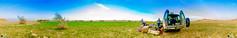 Panorama.. Lienah -Saudi Arabia....  -    (whbii) Tags: panorama hail landscape nikon tokina saudi arabia toyota landcruiser gxr           whbi  d7000   7000 flickrandroidapp:filter=none whbii
