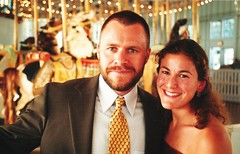 Scan-130303-0253 (Area Bridges) Tags: 2003 wedding party june print scan reception newhaven copy weddingreception june282003