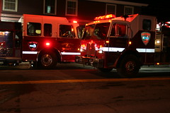IMG_6728 (nightowl1800) Tags: county rescue car fire ct 9 sharon system trouble tape help reflective ladder heating dutchess millerton wassaic amenia