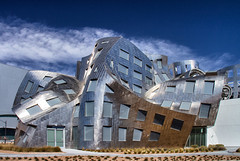 The Lou Ruvo Center for Brain Health, Las Vegas, Nevada
