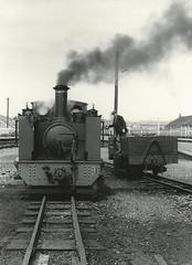 9 (hugh llewelyn) Tags: railway vale princeofwales no9 rheidol alltypesoftransport