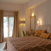 Blue Island superior double rooms Crete