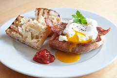 Eggs'n'Bacon'n'Ciabatta (Matt_Daniels) Tags: