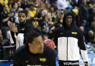 VCU vs. Michigan (NCAA Tournament 3rd Round)