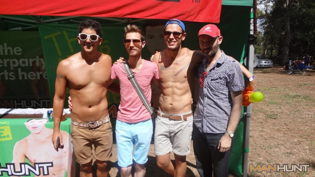 Manhunt gay dating in Australia