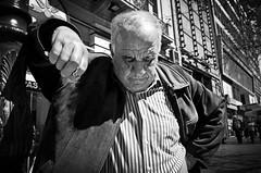 (Costas Lycavittos) Tags: streetshots streetphotography athens omonoia lycavittos blackwhitephotos λυκαβηττόσ costaslycavittos nikkor20mmaismanual nikond5100