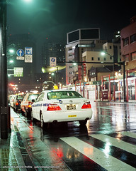 "Asakusa taxi at night (during a downpour) <a style=""margin-left:10px; font-size:0.8em;"" href=""http://www.flickr.com/photos/24828582@N00/8595675802/"" target=""_blank"">@flickr</a>"