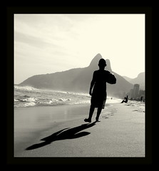 Ipanema Shadows (RioParadiso Studio) Tags: