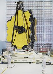 The James Webb Space Telescope Folds Its Wings (James Webb Space Telescope) Tags: jwst webb jameswebbspacetelescope telescope nasa hubble hubblessuccessor space bestof recentbestof topimages