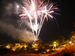 Fireworks , Diables (13) (calafellvalo) Tags: noche fireworks calafell fuegosartificiales nit plvora traca diables masclet calafellvalo castelldefoc diablesdecalafell guaitels festamajordecalafell diablesfireworksfuegosartificialescalafellcalafellvalo