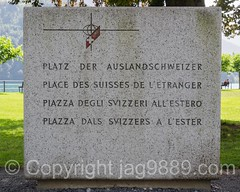 Entrance Marker to the Area for the Swiss Abroad, Brunnen SZ on Lake Lucerne, Switzerland (jag9889) Tags: 1991 2016 20160721 aso alpine areafortheswissabroad auslandschweizerorganisation auslandschweizerplatz board brunnen ch cantonschwyz centralswitzerland europe foundation helvetia innerschweiz lake lakelucerne marker monument outdoor park poster presentation schweiz schwyz square suisse suiza suizra svizzera swiss swisspath switzerland text vierwaldstttersee zentralschweiz jag9889