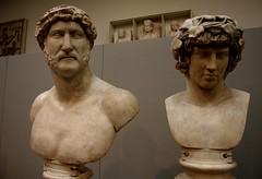 987Adriano-Antinoo (queulat00) Tags: roma romanempire britishmuseum imperioromano hadrian adriano antinoo