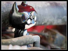 Bat in the Machine (Puffer Photography) Tags: batman movies funko funkofantasy bountiful utah videogames toys stilllife minifigs comicbooks 2016 pop dc actionfigures