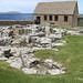 20160702-IMG_5372 Pictish House Gurness Mainland Orkney Pictish Shamrock House Broch Of Gurness Mainland Orkney Scotland.jpg