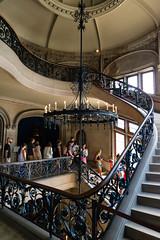 _NIK7070 (EyeTunes) Tags: asheville biltmore northcarolina garden nc hotel mansion museum