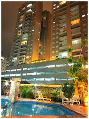 Praiano Hotel, Santos Brazil (Rhannel Alaba) Tags: rhannel pido alaba huawei p9 praianohotel santosbrazil