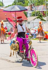 Columbus Doo Dah Parade (Eridony (Instagram: eridony_prime)) Tags: columbus franklincounty ohio victorianvillage parade doodahparade