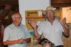 The Mayor and the Organiser (Davydutchy) Tags: tatra register deutschland trd jahrestreffen annual rally ausfahrt classic car ride beilngries bayern bavaria beieren duitsland germany