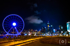 The Eye (akira.nick66) Tags: holiday hongkong holidays travel traveling travels traveller vacation night nightphotography nightscape nightview nightscene lights colorofthelights colorfullights city cityscape