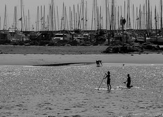 """Santa Monica Bay • <a style=""""font-size:0.8em;"""" href=""""http://www.flickr.com/photos/139356786@N05/28823133421/"""" target=""""_blank"""">View on Flickr</a>"""