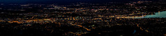 Genve by night. (schatanay) Tags: efs55250mm456isii lac eos350d paysage canon suisse panorama geneve genve ch